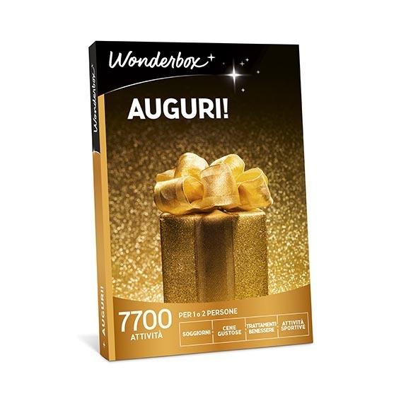 Auguri - E-box
