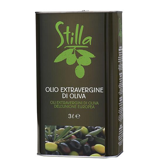 Latta 3L Olio extravergine di oliva