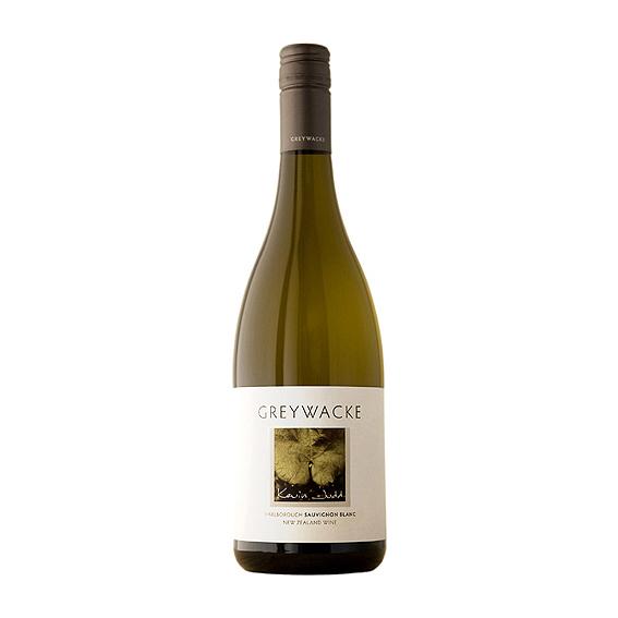 Sauvignon Blanc dalla NUOVA ZELANDA