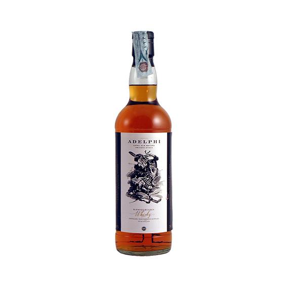 Whisky Blended - Scozia