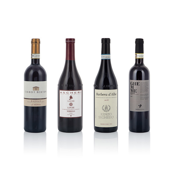 Grandi Vini del Piemonte