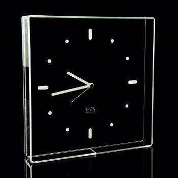 H 24 Orologio da muro Vesta