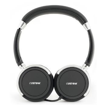 Cuffie HD Custom
