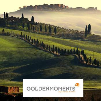 Soggiorno in Hotel*** GoldenMoments