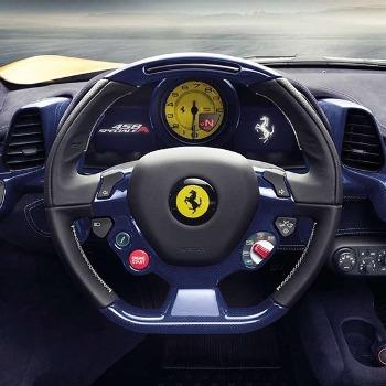 Guida Adrenalina - Ferrari / Lamborghini55