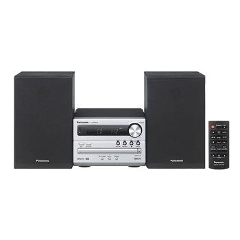 Sistema Micro Bluetooth con CD