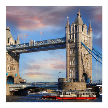 London Experience x2 -Tower Bridge e Crociera