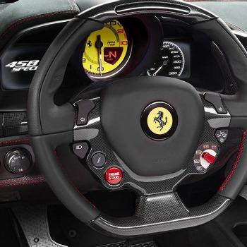 1 Giro Ferrari 458 Italia