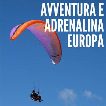 Vivi l'avventura in Italia e in Europa