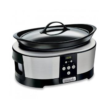 Crock-Pot Slow Cooker 5,7 litri