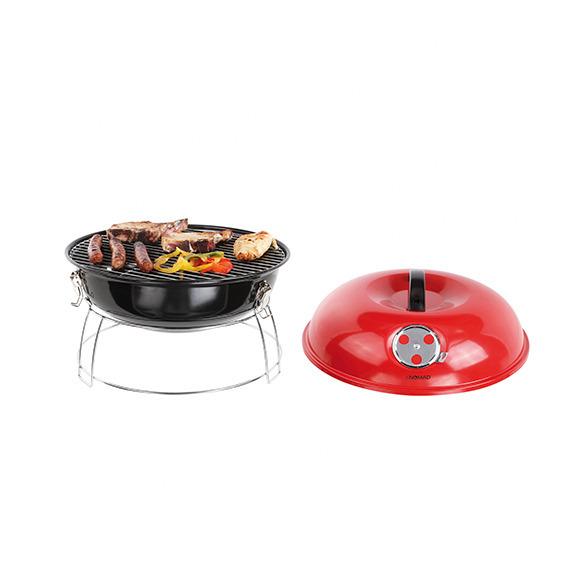 Wishlist spazio ai desideri - Barbecue portatile a carbonella ...