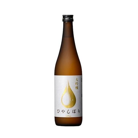 Premium Japan Sake - Gold Medal