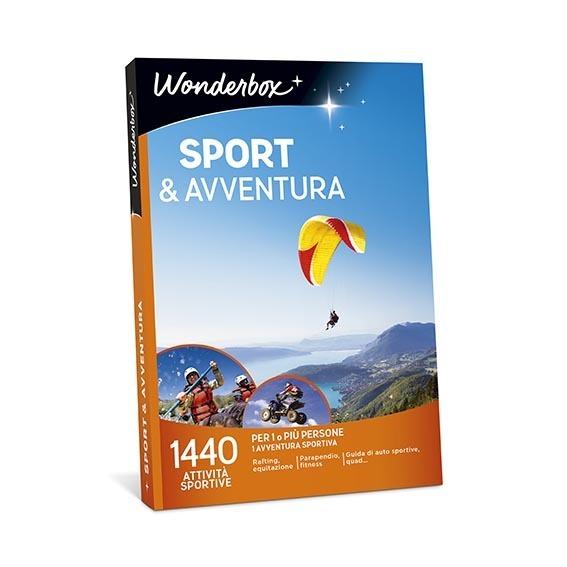 Sport & Avventura - E-box