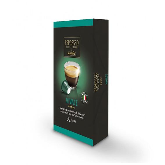 Set 400 capsule compatibili Nespresso