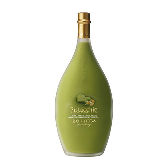 Liquore Crema di Pistacchio cl.100