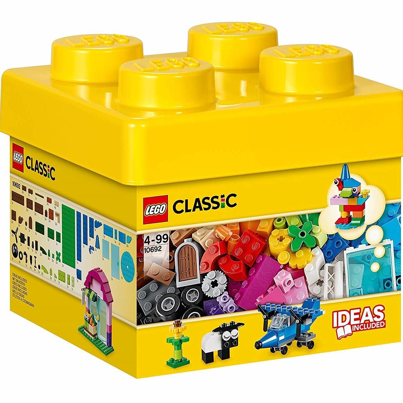Mattoncini creativi LEGO