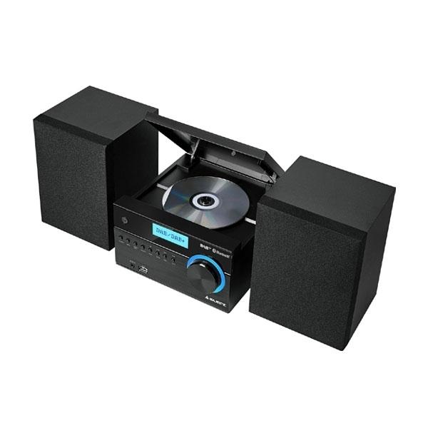 Micro Hi-Fi DAB/DAB+ BT