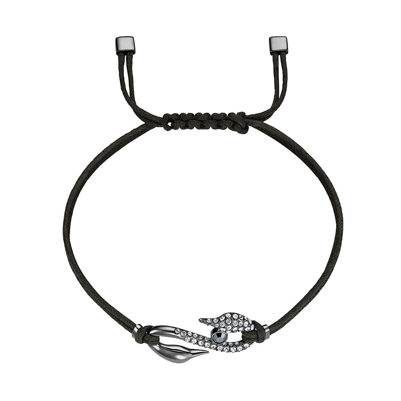 Swarovski Power Hook Bracelet