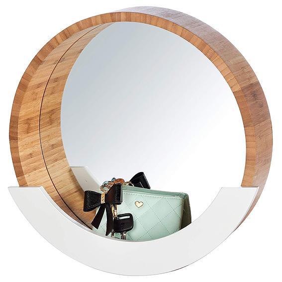 Specchio da Parete Finja