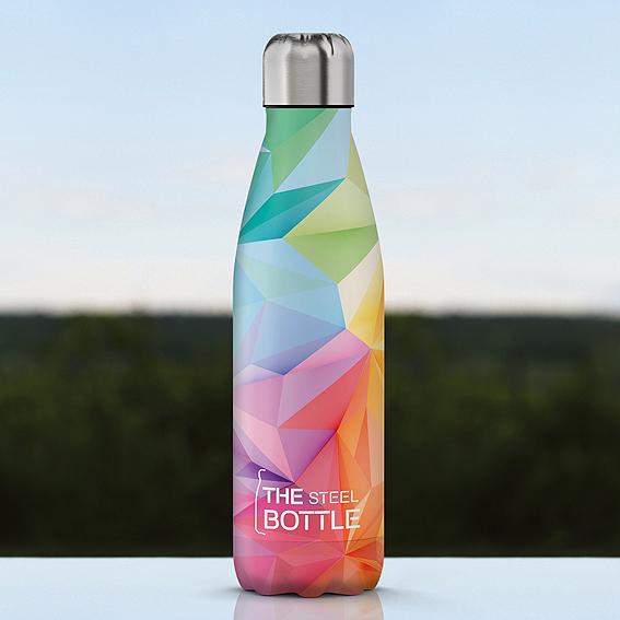 Bottiglia Termica 500 ml GEOMETRIC
