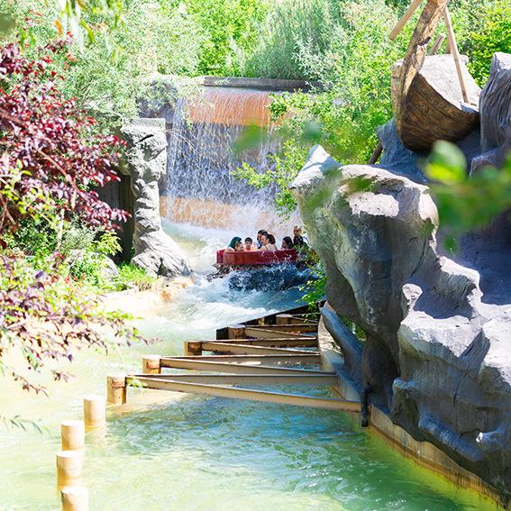 2 ingressi - Parco MagicLand
