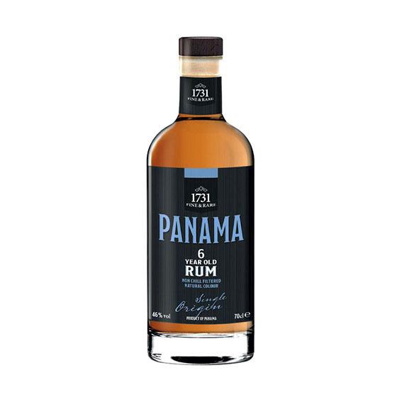 RUM Panama 6 Anni