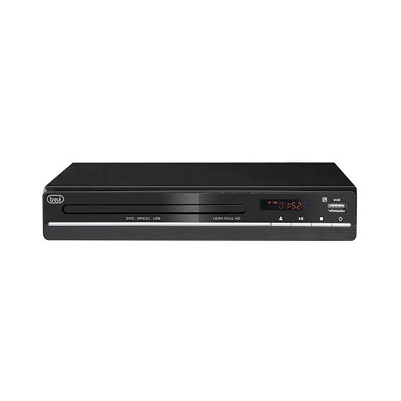 Mini Lettore DVD HD