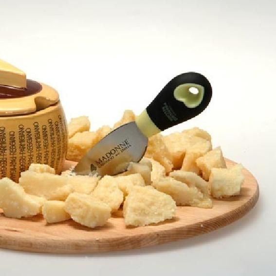 Parmigiano Reggiano 1 Kg con coltellino