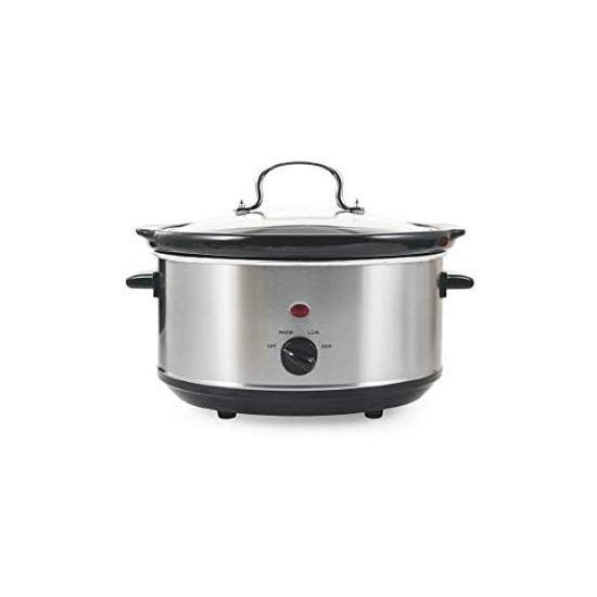 Pentola Slow Cooker 3.5L