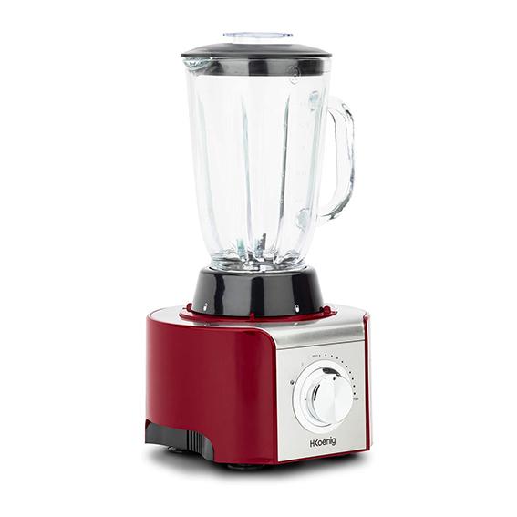 Robot da Cucina Multifunzione 8 funzioni