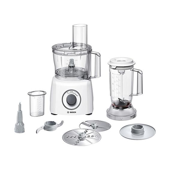 Robot da cucina compatto 800 W