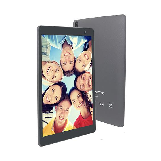Tablet Wi-Fi con schermo da 8''