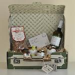 valigia delle bontà danordafood