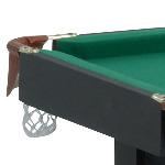 Tavolo da pool Dallas