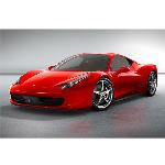 2 Giri Ferrari 458 Italia