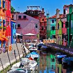 Tour isole Veneziane: Murano e Burano