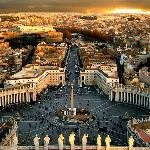 Tour Cappella Sistina S.Pietro Musei Vaticani