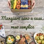 Food Box - 12 pasti Gourmet a domicilio