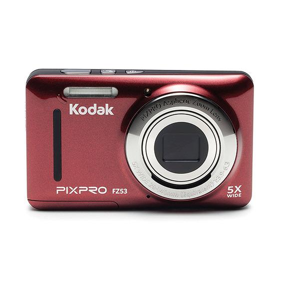 Fotocamera compatta PIXPRO 16MP