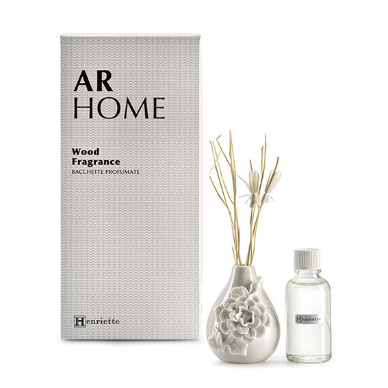 Diffusore Wood Fragrance